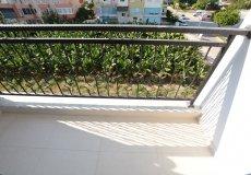 Новые апартаменты в Алании в жилом комплексе р. Махмутлар - 62
