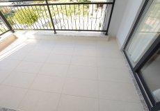 Новые апартаменты в Алании в жилом комплексе р. Махмутлар - 35