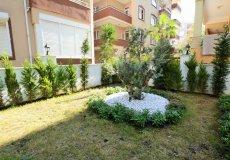 Новые апартаменты в Алании в жилом комплексе р. Махмутлар - 10