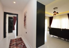 Новые апартаменты в Алании в жилом комплексе р. Махмутлар - 38