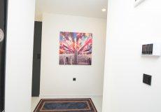 Новые апартаменты в Алании в жилом комплексе р. Махмутлар - 64