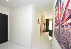 Новые апартаменты в Алании в жилом комплексе р. Махмутлар - 61