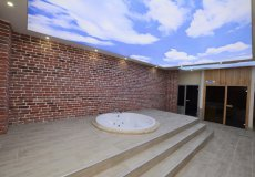 Новые апартаменты в Алании в жилом комплексе р. Махмутлар - 16