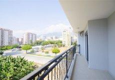 Новые апартаменты в Алании в жилом комплексе р. Махмутлар - 69
