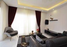 Новые апартаменты в Алании в жилом комплексе р. Махмутлар - 23