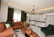 Новые апартаменты в Алании в жилом комплексе р. Махмутлар - 45