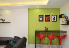 Новые апартаменты в Алании в жилом комплексе р. Махмутлар - 22