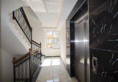 Новые апартаменты в Алании в жилом комплексе р. Махмутлар - 70