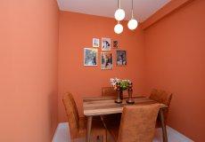 Новые апартаменты в Алании в жилом комплексе р. Махмутлар - 46