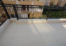 Новые апартаменты в Алании в жилом комплексе р. Махмутлар - 49
