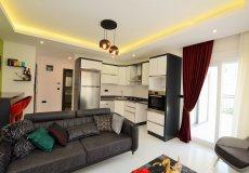 Новые апартаменты в Алании в жилом комплексе р. Махмутлар - 25