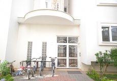 Современная квартира 2+1 в Алании элитном районе Оба - 27