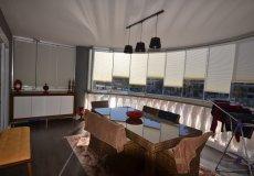 Современная квартира 2+1 в Алании элитном районе Оба - 9
