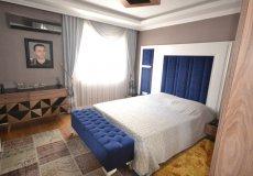 Современная квартира 2+1 в Алании элитном районе Оба - 14
