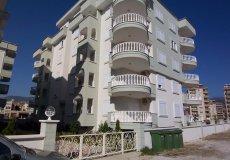 Современная квартира 2+1 в Алании элитном районе Оба - 29