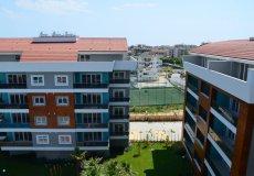 Новая квартира в Алании в престижном комплексе р.Оба - 2