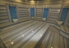 Новая квартира в Алании в престижном комплексе р.Оба - 14