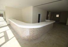 Новая квартира в Алании в престижном комплексе р.Оба - 12