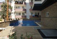 Недорогая квартира в Аланье в новом комплексе район Махмутлар - 4