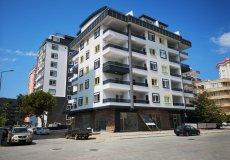 Недорогая квартира в Аланье в новом комплексе район Махмутлар - 2