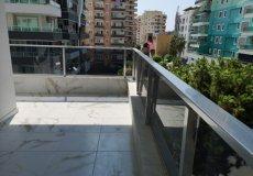 Недорогая квартира в Аланье в новом комплексе район Махмутлар - 16