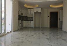 Недорогая квартира в Аланье в новом комплексе район Махмутлар - 12
