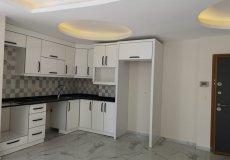 Недорогая квартира в Аланье в новом комплексе район Махмутлар - 11