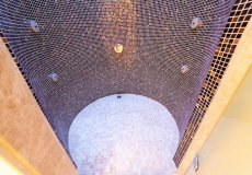 Вилла с бассейном в Алании в роскошном комплексе район Каргыджак  - 64