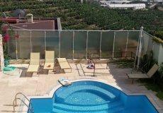 Вилла с бассейном в Алании в роскошном комплексе район Каргыджак  - 51
