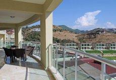 Вилла с бассейном в Алании в роскошном комплексе район Каргыджак  - 46
