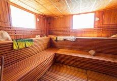Вилла с бассейном в Алании в роскошном комплексе район Каргыджак  - 63