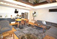Современная квартира 2+1 в Алании элитном районе Оба - 1