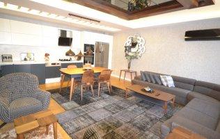 Современная квартира 2+1 в Алании элитном районе Оба