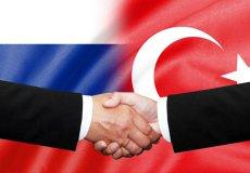 Укрепление финансовых отношений Турции и России