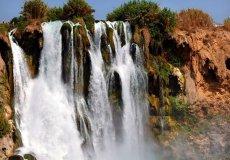 Что посмотреть в Турции осенью: город Водопадов в Дюздже