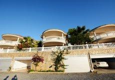 Цена снижена на 33 %! Вилла в Алании с видом на море в районе Каргыджак - 39