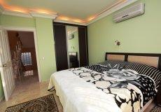 Цена снижена на 33 %! Вилла в Алании с видом на море в районе Каргыджак - 23
