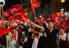 В Турции отпраздновали День Республики