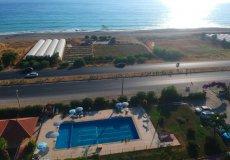 Вилла в Аланье на первой береговой линии район Демирташ - 19