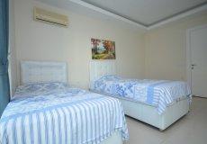 Меблированная квартира в Алании в современной резиденции, рядом с рекой Димчай, Кестель - 25