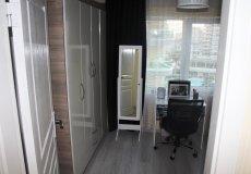 Квартира 2+1 в современном комплексе в Алании, Махмутлар - 8