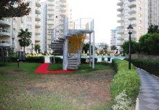 Квартира 2+1 в современном комплексе в Алании, Махмутлар - 19