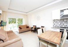 Квартира 1+1 в Алании в современном комплексе в Авсалларе - 16