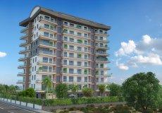 Новый инвестиционный проект в Алании, район Махмутлар - 2