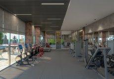 Новый инвестиционный проект в Алании, район Махмутлар - 19