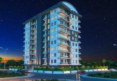 Новый инвестиционный проект в Алании, район Махмутлар - 5