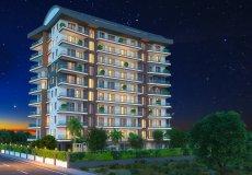 Новый инвестиционный проект в Алании, район Махмутлар - 6