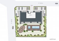 Новый инвестиционный проект в Алании, район Махмутлар - 11
