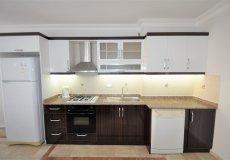 Меблированная квартира в Алании в жилом комплексе район Оба  - 5