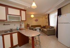 Недорогая квартира в Аланье у реки Димчай, район Тосмур - 19